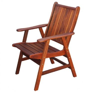 Merbau Solid Timber Outdoor Furniture Melbourne