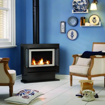 Coonara Heaters & Fireplaces Melbourne | Freestanding & Inbuilt